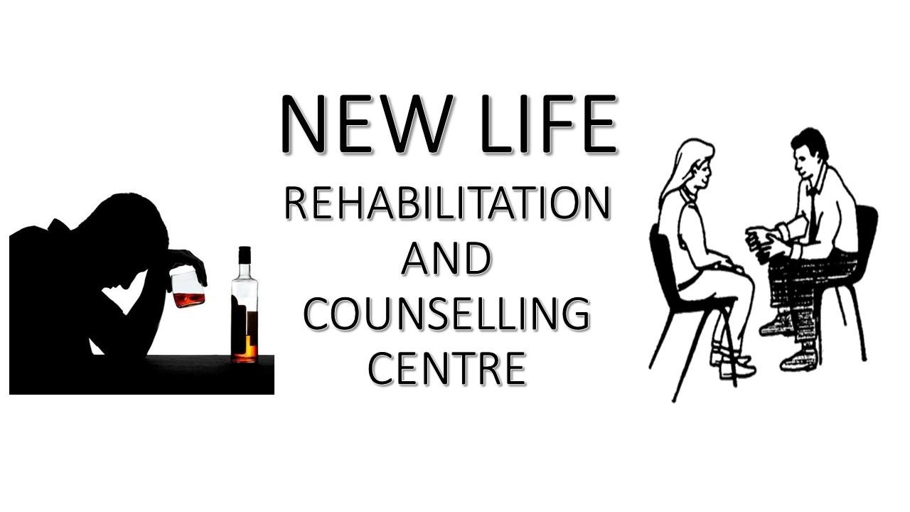 Newlife Rehab Kenya